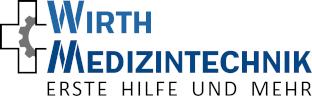 www.wirth-medizintechnik.de-Logo